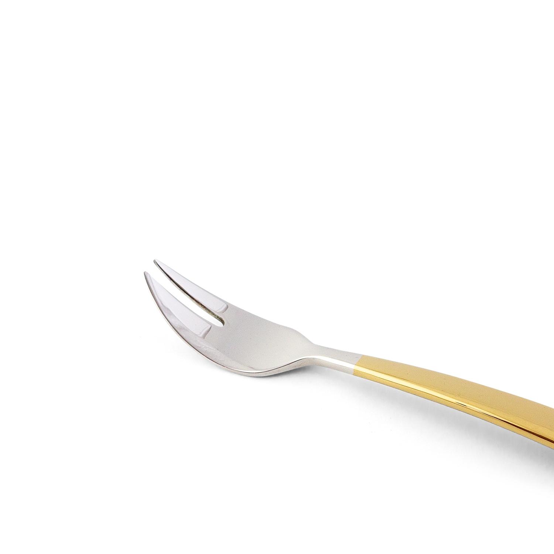 Gondolette Fork Set 6 pc 4