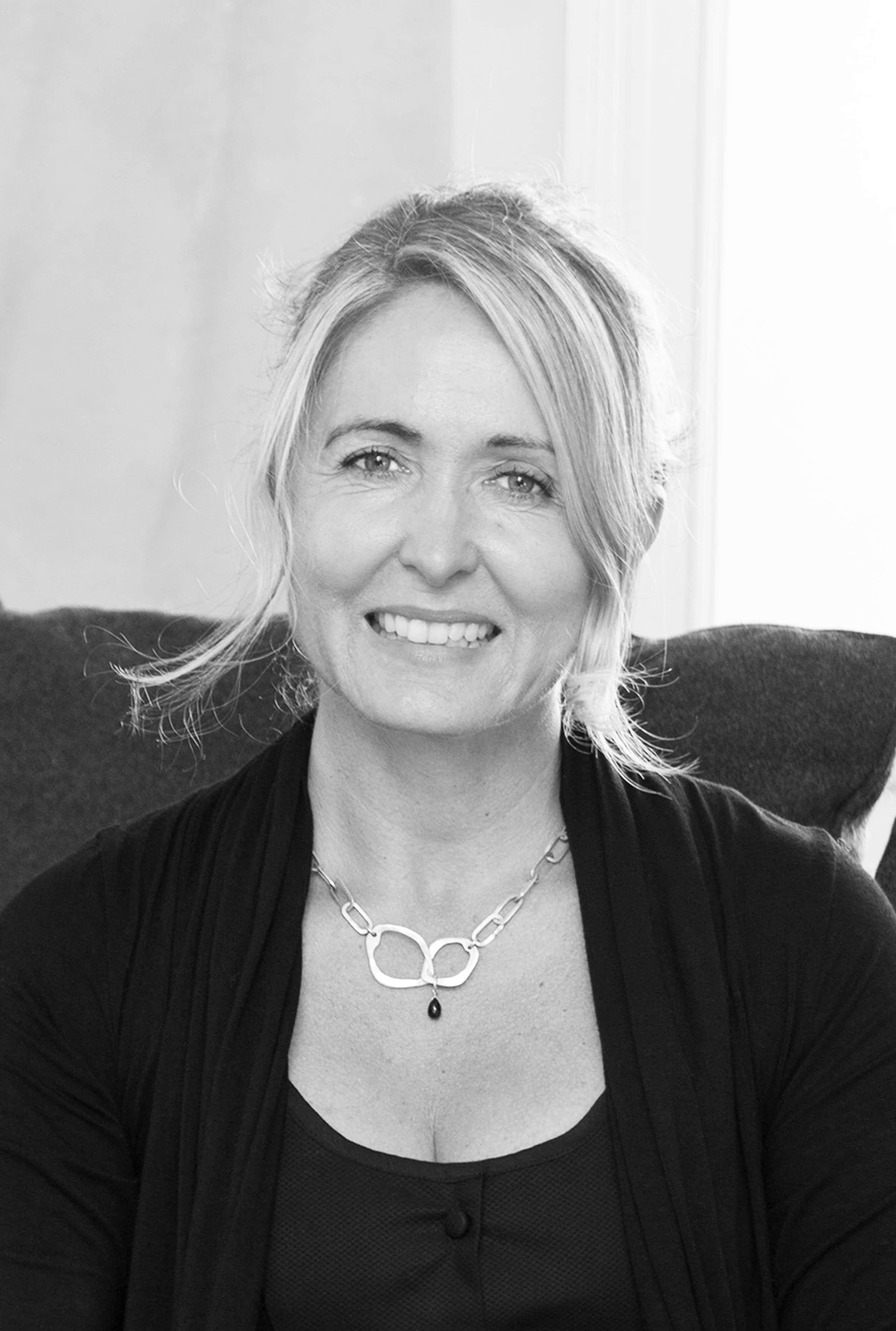 Marie-Louise Hellgren